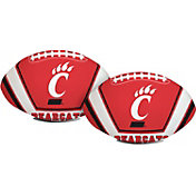 "Rawlings Cincinnati Bearcats Goal Line 8"" Softee Football"