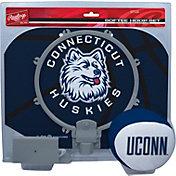 Rawlings UConn Huskies Slam Dunk Softee Hoop Set