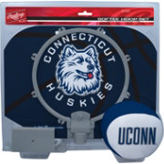 Rawlings UConn Huskies Slam Dunk Softee Hoop Set