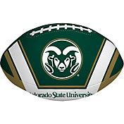 """Rawlings Colorado State Rams 8"""" Softee Football"""