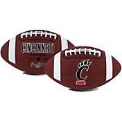 Rawlings Cincinnati Bearcats Game Time Full-Size Football
