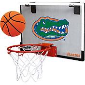 Rawlings Florida Gators Game On Backboard Hoop Set