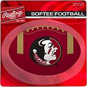 Rawlings Florida State Seminoles Quick Toss Softee Football
