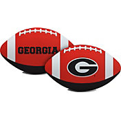 Rawlings Georgia Bulldogs Youth-Sized Hail Mary Rubber Football