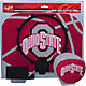 Rawlings Ohio State Buckeyes Slam Dunk Softee Hoop Set