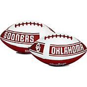 Rawlings Oklahoma Sooners Hail Mary Youth Football