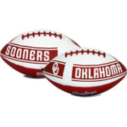 Rawlings Oklahoma Sooners Hail Mary Youth Football