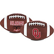 Rawlings Oklahoma Sooners Full-Sized Game Time Football