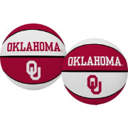 Rawlings Oklahoma Sooners Alley Oop Youth-Sized Basketball