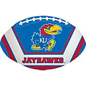 "Rawlings Kansas Jayhawks 8"" Softee Football"