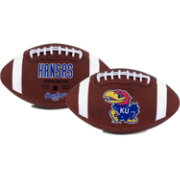 Rawlings Kansas Jayhawks Game Time Full-Sized Football