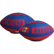 Rawlings Kansas Jayhawks Hail Mary Youth Football