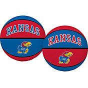Rawlings Kansas Jayhawks Alley Oop Youth-Sized Basketball