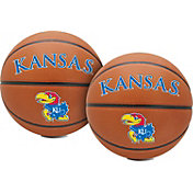 Rawlings Kansas Jayhawks Triple Threat Basketball