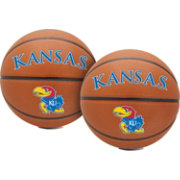 Rawlings Kansas Jayhawks Triple Threat Basketball
