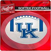 Rawlings Kentucky Wildcats Quick Toss Softee Football