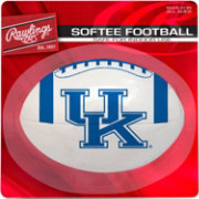 Rawlings Kentucky Wildcats Quick Toss Softee Football