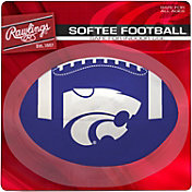 Rawlings Kansas State Wildcats Quick Toss Softee Football