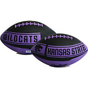 Rawlings Kansas State Wildcats Hail Mary Youth-Size Football