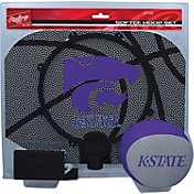 Rawlings Kansas State Wildcats Softee Slam Dunk Hoop Set