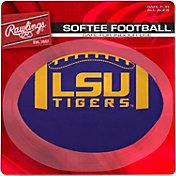 Rawlings LSU Tigers Quick Toss Softee Football