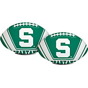 "Rawlings Michigan State Spartans Goal Line 8"" Softee Football"