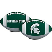 Rawlings Michigan State Spartans Hail Mary Youth-Size Football