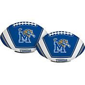 "Rawlings Memphis Tigers 8"" Softee Football"
