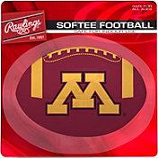 Rawlings Minnesota Golden Gophers 'Quick Toss' Softee Football