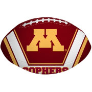 Rawlings Minnesota Golden Gophers 8