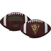 Rawlings Marshall Thundering Herd Game Time Full-Size Football