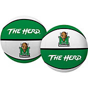 Rawlings Marshall Thundering Herd Alley Oop Youth-Sized Basketball