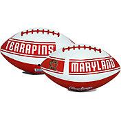 Rawlings Maryland Terrapins Hail Mary Youth Football