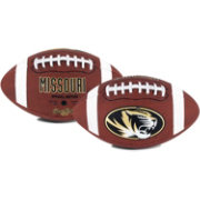Rawlings Missouri Tigers Game Time Full-Size Football