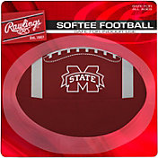 Rawlings Mississippi State Bulldogs 'Quick Toss' Softee Football