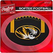 Rawlings Missouri Tigers Quick Toss Softee Football