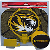 Rawlings Missouri Tigers Softee Slam Dunk Hoop Set