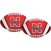 "Rawlings Nebraska Cornhuskers 8"" Softee Football"