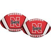 """Rawlings Nebraska Cornhuskers 8"""" Softee Football"""