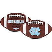 Rawlings North Carolina Tar Heels Full-Sized Game Time Football