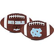 Rawlings North Carolina Tar Heels Full-Sized Game Time Football