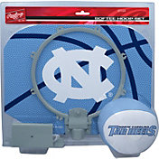 Rawlings North Carolina Tar Heels Softee Slam Dunk Hoop Set