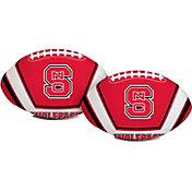 "Rawlings NC State Wolfpack 8"" Softee Football"