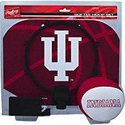 Rawlings Indiana Hoosiers Softee Slam Dunk Hoop Set