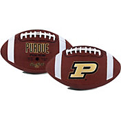 Rawlings Purdue Boilermakers Game Time Full-Size Football