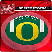 Rawlings Oregon Ducks 'Quick Toss' Softee Football