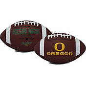 Rawlings Oregon Ducks Full-Sized Game Time Football