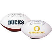 Rawlings Oregon Ducks Signature Series Football