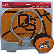 Rawlings Oregon State Beavers Slam Dunk Basketball Softee Hoop Set