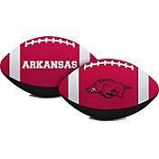 Rawlings Arkansas Razorbacks Hail Mary Youth-Sized Football